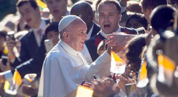 Obama y el papa comparten visión sobre inmigración y cambio climático