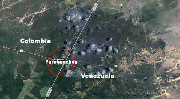 Venezuela amplía cierre fronterizo con Colombia y aumenta presencia militar