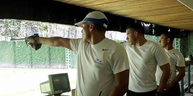 Tiro salvadoreño con buen saldo en Campeonato Centroamericano