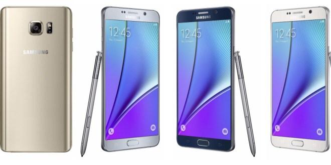 """La solución de lápiz digital feel™ lleva el """"Multitasking en la Movilidad"""" a nuevas alturas con el teléfono Samsung Galaxy Note5"""
