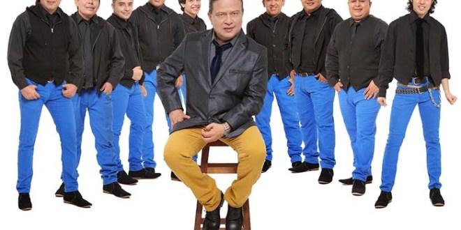 Marito Rivera  y su Grupo Bravo  en nueva gira