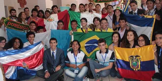 El Salvador sede de Olimpiada Iberoamericana de Biología