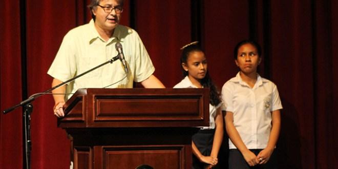 ONU reconoce esfuerzos del gobierno en favor de la niña salvadoreña