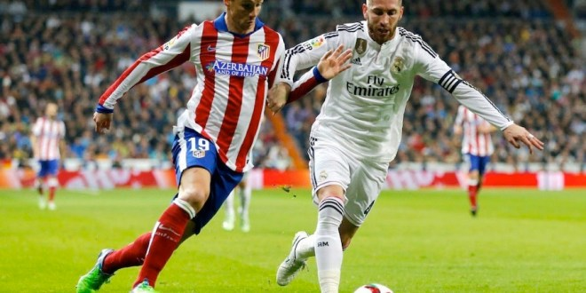 Atlético-Real Madrid, un clásico para definir trayectorias