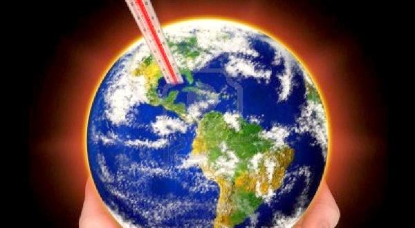Expertos afirman que el mundo se encamina hacia un calentamiento de 2,7ºC