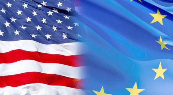 Estados Unidos y la Unión Europea retoman conversaciones sobre pacto comercial en clima de desconfianza