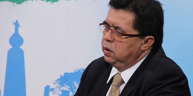 Sistema actual de pensiones  no es sostenible, asegura Lorenzana