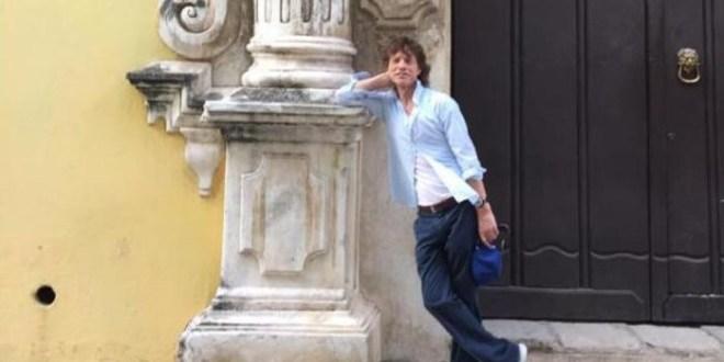 Mick Jagger revoluciona el mundo desde Cuba