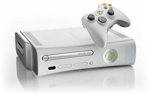10 años de Xbox 360