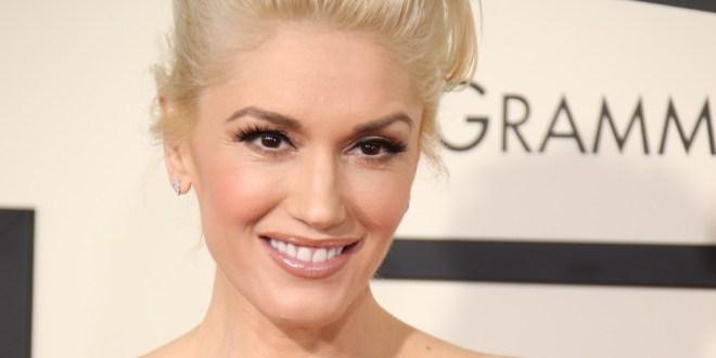 Gwen Stefani habla de su amor en su nuevo single