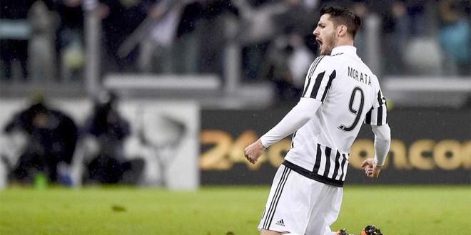 Juventus se consolida en la cima de la Serie A