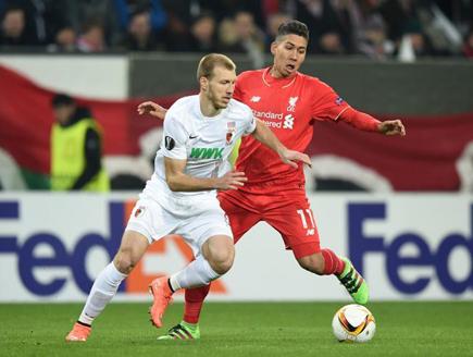 Equipos ingleses tratan de evitar prematura eliminación en Liga Europa
