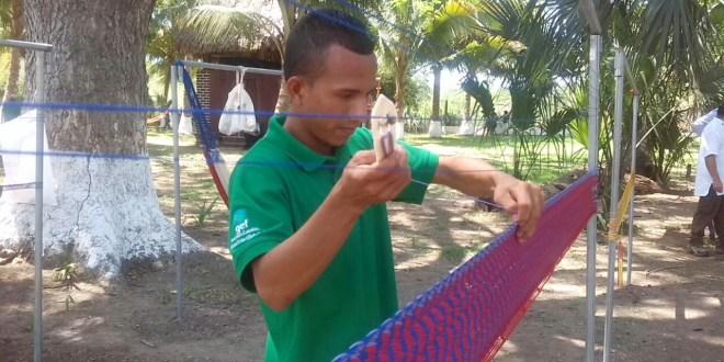 """El """"Círculo Virtuoso"""" en la Zona de  Turismo  Rural  El  Salamar"""