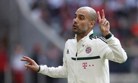 Guardiola mantiene vivo su sueño de despedirse con gloria
