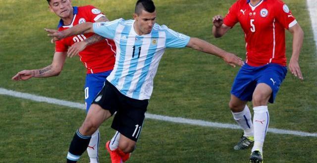 Chile y Argentina se reencuentran ocho meses después de Copa América