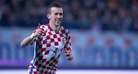 Croacia vence a Israel en partido de preparación para la Eurocopa