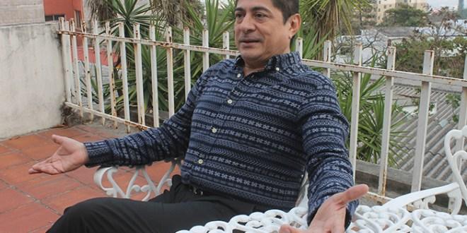 Homenaje al grande de la danza: Mauricio Bonilla