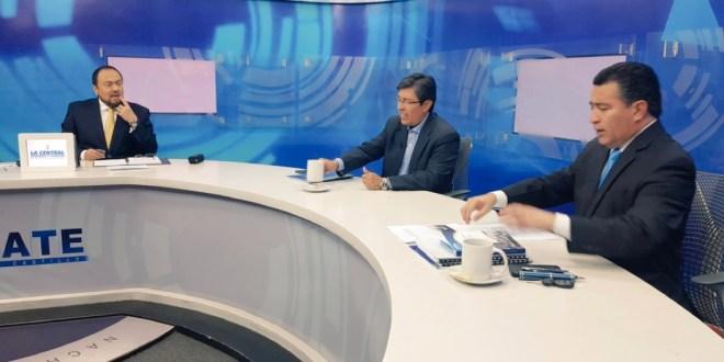 AFPs no están preocupadas por trabajadores sino por sus ganancias: diputado Mata