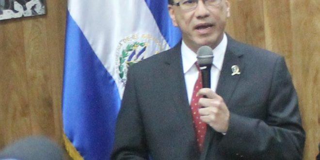 PDDH aplaude despliegue de Batallón antipandillas