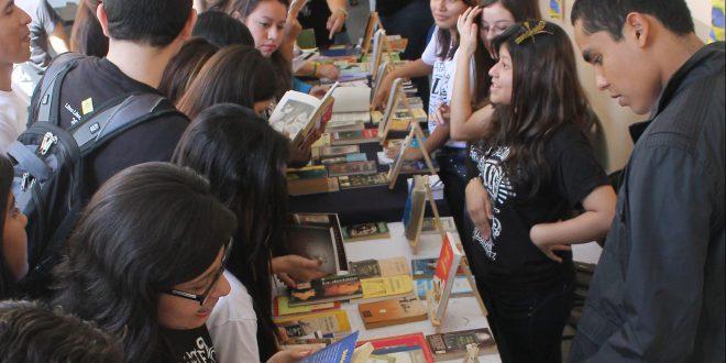 """Se realizará Feria del Libro Infantil y Juvenil: """"La lectura como herramienta para la cultura de paz"""""""