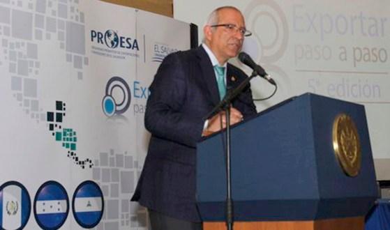 El Salvador establece Consejería Económica  Comercial y de Turismo en México