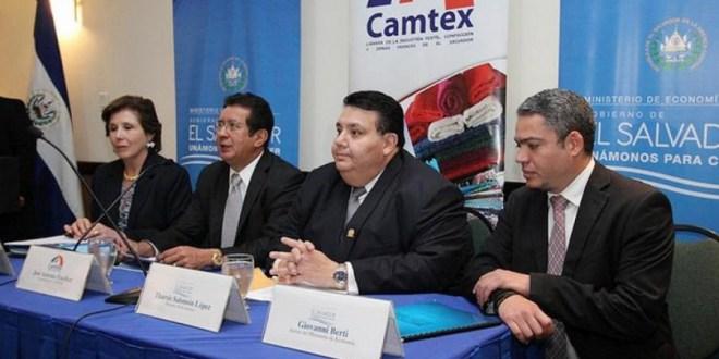 MINEC y CAMTEX anuncian acciones para encarar desafíos del TPP