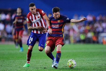 Barcelona y Atlético afrontan los cuartos más explosivos de Champions