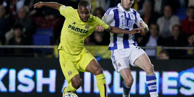 Villarreal cede un empate improductivo ante la Real Sociedad