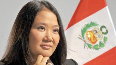 Perú: Fujimori gana elección y y Kuczynski se perfila como su rival en segunda vuelta
