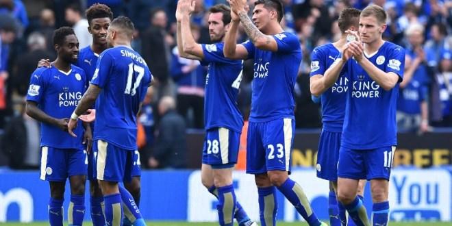 Leicester inicia la cuenta atrás hacia el título
