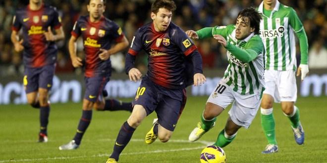 Barcelona, Atlético y Real Madrid afrontan su antepenúltimo «round»