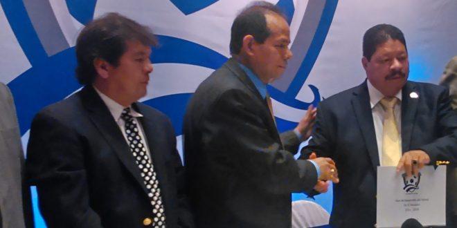Proyecto Azul gestiona nuevos patrocinadores para la FESFUT