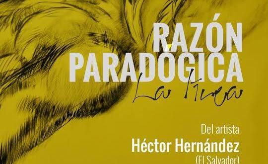 Héctor Hernández en Honduras