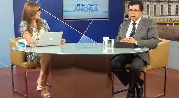La gente está percibiendo una derrota estratégica a la delincuencia, dice Roberto Lorenzana