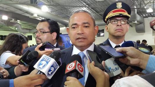 """""""Lo visto en la tregua nunca volverá  a suceder"""": Ministro Ramírez Landaverde"""