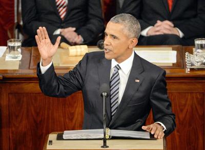 El presidente Obama y su carrera en pos del legado imperial