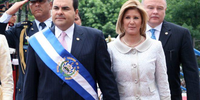 Cámara admite demanda contra expresidente Elías Antonio Saca