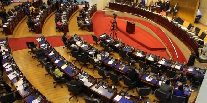 Asamblea Legislativa aprueba renegociación del Tratado de Libre Comercio con Colombia