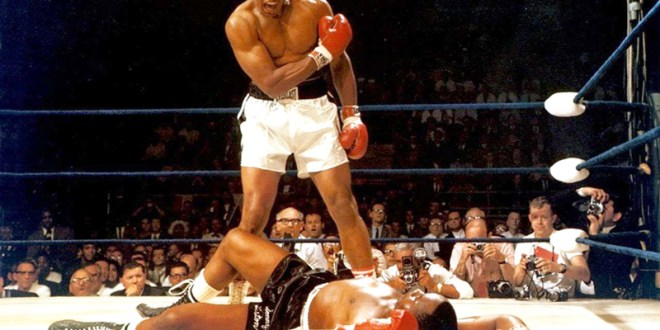 Muere Mohamed Ali, mito y deportista del siglo
