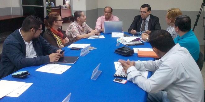 CNSM en sesión extraordinaria discute nueva propuesta de aumento salarial