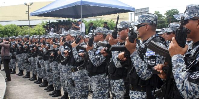 Fuerzas Especiales cambiaron el rumbo de la Seguridad en El Salvador