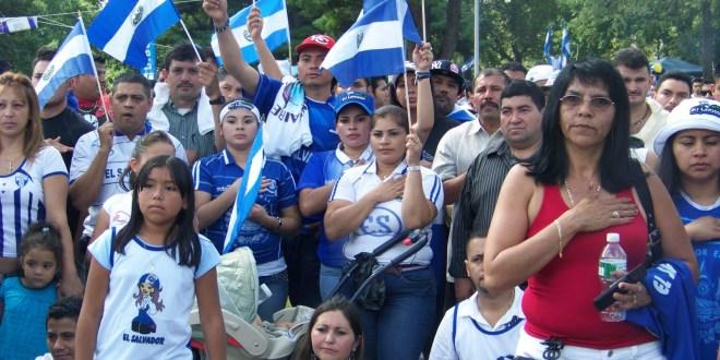Salvadoreños en el exterior podrán ser candidatos y votar para elecciones municipales y legislativas