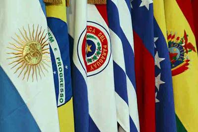 Sesiona en Uruguay Comisión de Coordinadores del Mercosur para solucionar conflictos