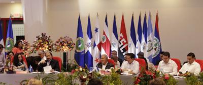 Centroamérica ante el desafío de una mayor integración