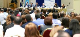 Analizan medidas que garanticen la humanización en Centros Penales