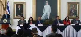 El Salvador adopta el estándar ISDB-Tb  para la señal digital en radio y televisión