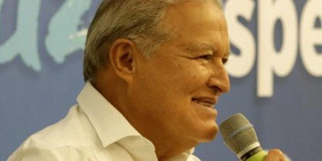El Salvador felicita al nuevo presidente de Estados Unidos