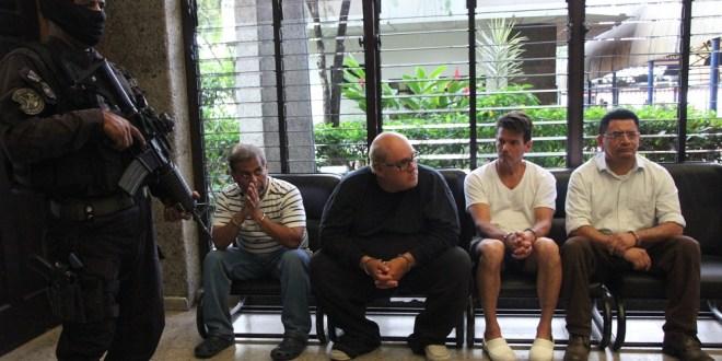 CONNA pide a FGR que profundice en el caso  y deduzca culpa de implicados