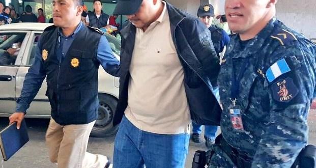 Operación Transnacional desarticula red de narcotráfico en El Salvador