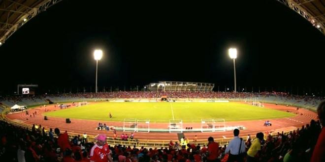 Mañana inicia la Copa Centroamericana con Costa Rica como favorita